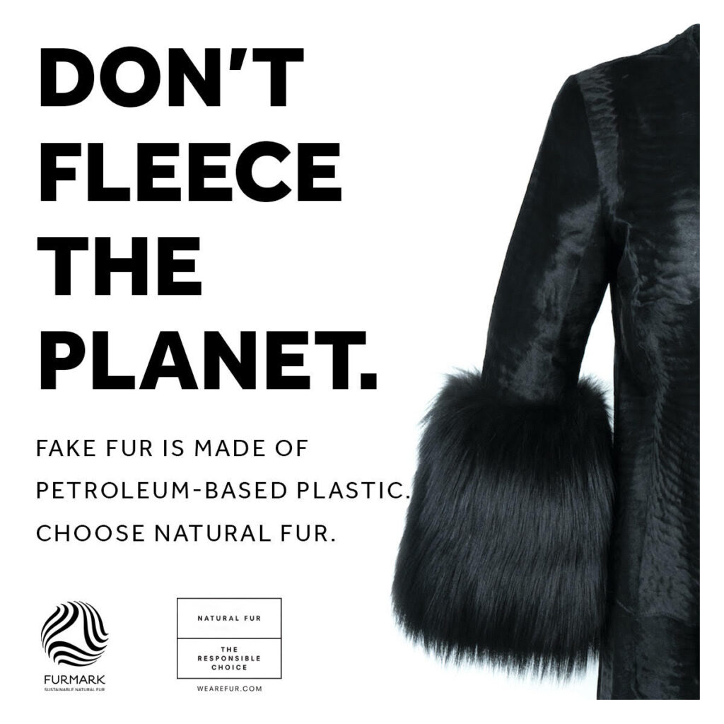 Don't Fleece The Planet